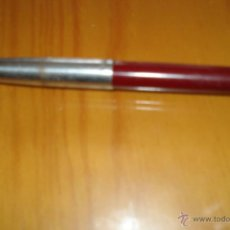 Plumas estilográficas antiguas: PLUMA GRANATE STALFLEX 400 JUNIOR. Lote 41222041