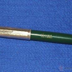 Plumas estilográficas antiguas: ANTIGUA PLUMA ESTILOGRAFICA SENATOR. Lote 44315138