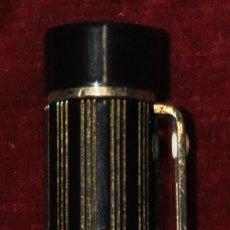 Plumas estilográficas antiguas: PRECIOSA PLUMA SHEAFFER (PLUMIN DE ORO 14 K) 585 SILVER USA. Lote 45307450