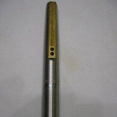 Plumas estilográficas antiguas: PLUMA INOXCROM. Lote 45490958