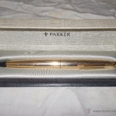 Plumas estilográficas antiguas: PLUMA PARKER. Lote 45944455