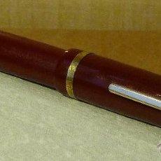 Plumas estilográficas antiguas: PLUMA ESTILOGRÁFICA MONTBLANC 630 - AÑOS 50. Lote 46887206