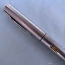 Plumas estilográficas antiguas: PLUMA WATERMAN. Lote 47125640