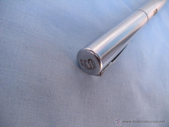 Plumas estilográficas antiguas: PLUMA WATERMAN - Foto 2 - 47125640