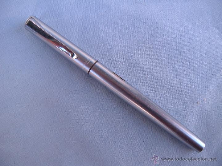 Plumas estilográficas antiguas: PLUMA WATERMAN - Foto 6 - 47125640