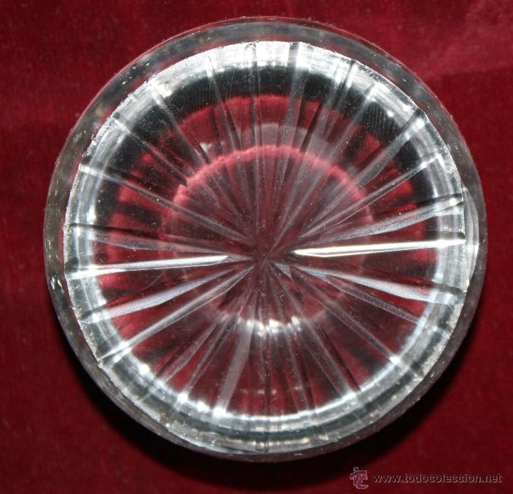 Plumas estilográficas antiguas: PISAPAPELES EN CRISTAL DE LOS AÑOS 30 - Foto 2 - 47702711