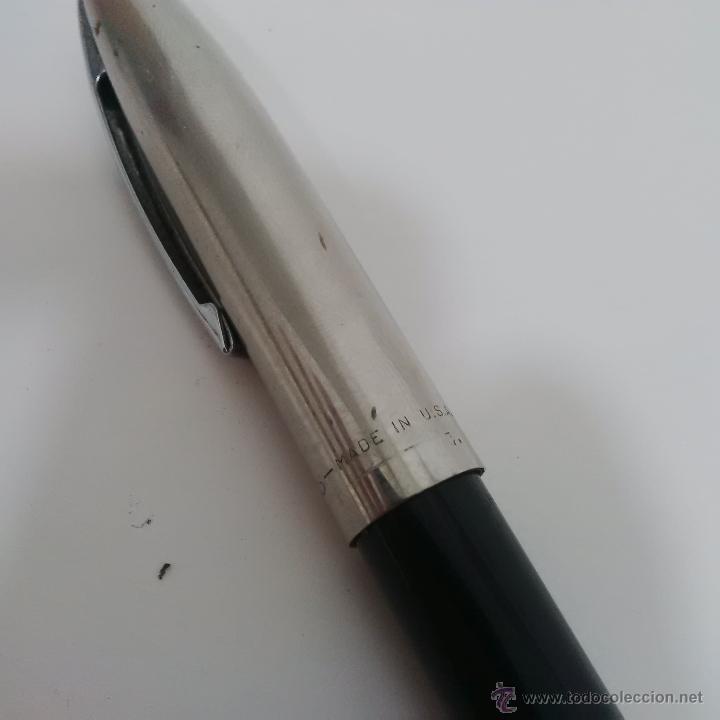 Plumas estilográficas antiguas: PLUMA ESTILOGRÁFICA SHEAFFER S SHEAFFERS - Foto 4 - 47841325