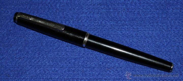Plumas estilográficas antiguas: PLUMA ESTILOGRAFICA ERO * - Foto 3 - 49755889