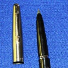 Plumas estilográficas antiguas: PLUMA ESTILOGRAFICA PARKER 45 MADE IN USA *. Lote 50806749