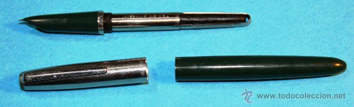 Plumas estilográficas antiguas: COLECCION DE 8 PLUMAS PARKER - Foto 6 - 52751741