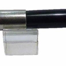 Plumas estilográficas antiguas: ANTIGUA PLUMA ESTILOGRAFICA SUPER T GESTER ESPAÑA TORELLO. Lote 54576771