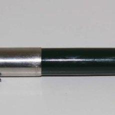 Plumas estilográficas antiguas: EST229 INOXCROM 55 INICIAL. PLUMÍN SEMICARENADO. CELULOIDE. ESPAÑA. 1955. Lote 48252779