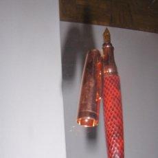 Plumas estilográficas antiguas: PLUMA BEL BOL. Lote 55027167