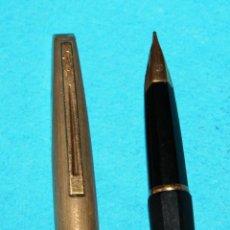 Plumas estilográficas antiguas: ESTILOGRAFICA WATERMAN CONCORDE. Lote 55034447