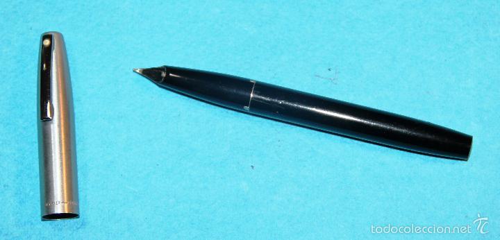 Plumas estilográficas antiguas: SHEAFFER IMPERIAL 440 FOUNTAIN PEN - Foto 3 - 57135728