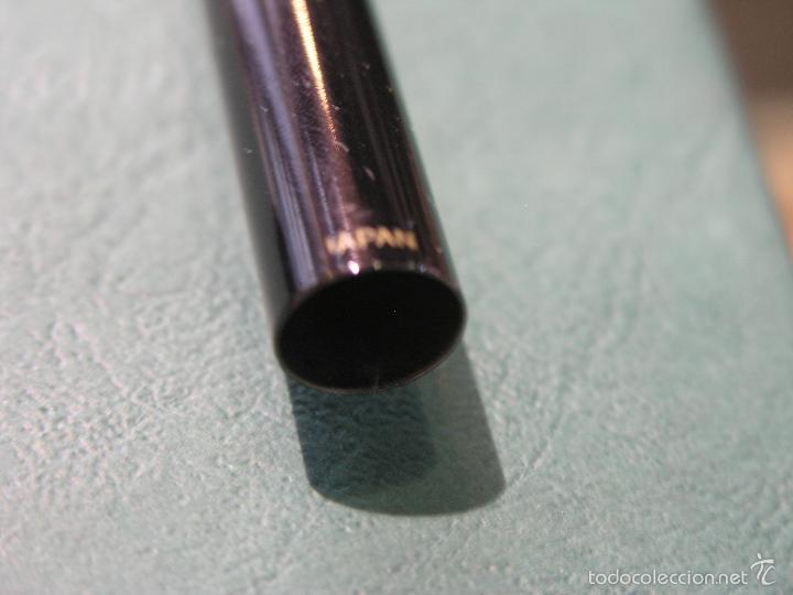 Plumas estilográficas antiguas: PRECIOSA PLUMA ESTILOGRÁFICA SHEAFFER JAPAN - Foto 6 - 69048309