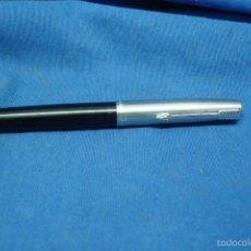Plumas estilográficas antiguas: -ANTIGUA PLUMA PARKER 21 MADE IN U.S.A.. Lote 58526116