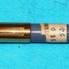 Plumas estilográficas antiguas: ANTIGUA PLUMA ESTILOGRAFICA ESPAÑOLA PERETO ESCARDO - NUEVA. Lote 58753868