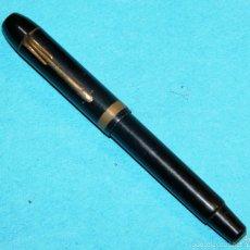 Plumas estilográficas antiguas: ANTIGUA PLUMA ESTILOGRAFICA *. Lote 59441960