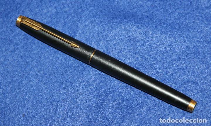 PLUMA ESTILOGRAFICA PARKER 35 (Plumas Estilográficas, Bolígrafos y Plumillas - Plumas)