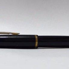 Plumas estilográficas antiguas: PLUMA ESTILOGRÁFICA CONKLIN C.00 - C.1956-60 MARQUARDT Y BALLESTA, S.L.. Lote 71685279
