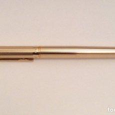 Plumas estilográficas antiguas: PLUMA VINTAGE ROU BILL. Lote 71743785
