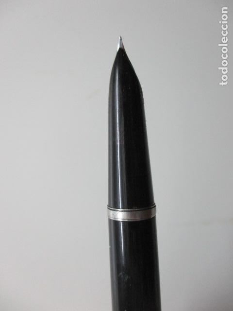 Plumas estilográficas antiguas: Pluma PARKER Made in USA - Foto 4 - 73600415