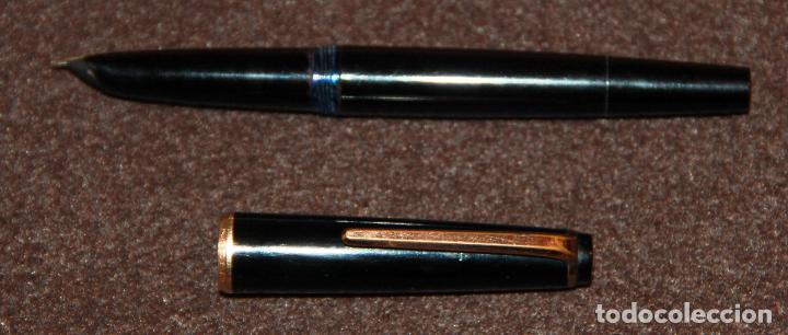 Plumas estilográficas antiguas: PLUMA ESTILOGRAFICA MONTBLANC 31 - Foto 6 - 73734867