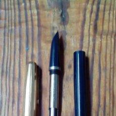 Plumas estilográficas antiguas: PARKER MODELO 51. Lote 75825495