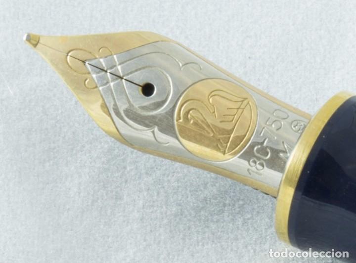 Plumas estilográficas antiguas: Pelikan Fountain pen Concertto - Foto 3 - 80910540