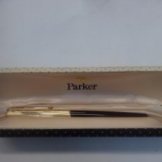 Plumas estilográficas antiguas: PLUMA PARKER 61 NUEVA. Lote 80926440