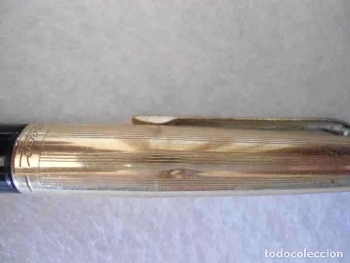 Plumas estilográficas antiguas: ANTIGUA PLUMA KAWECO - Foto 3 - 96795167
