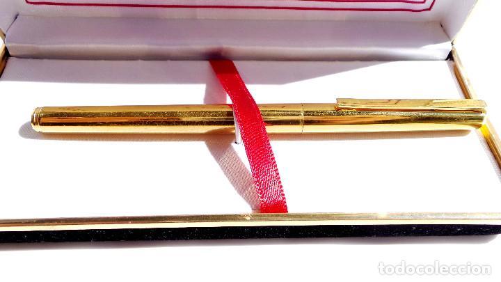 Plumas estilográficas antiguas: PLUMA ESTILOGRÁFICA OMAS VINTAGE - Foto 10 - 97640595