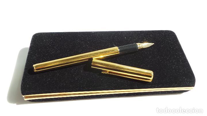 Plumas estilográficas antiguas: PLUMA ESTILOGRÁFICA OMAS VINTAGE - Foto 12 - 97640595