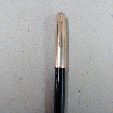 Plumas estilográficas antiguas: PLUMA ESTILOGRAFICA PARKER 51. Lote 98880119