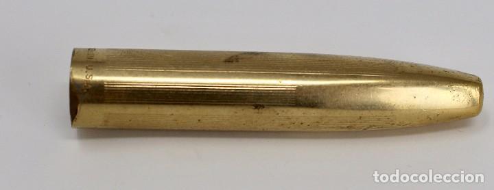Plumas estilográficas antiguas: ANTIGUA ESTILOGRAFICA SHEAFFER - Foto 4 - 100224423