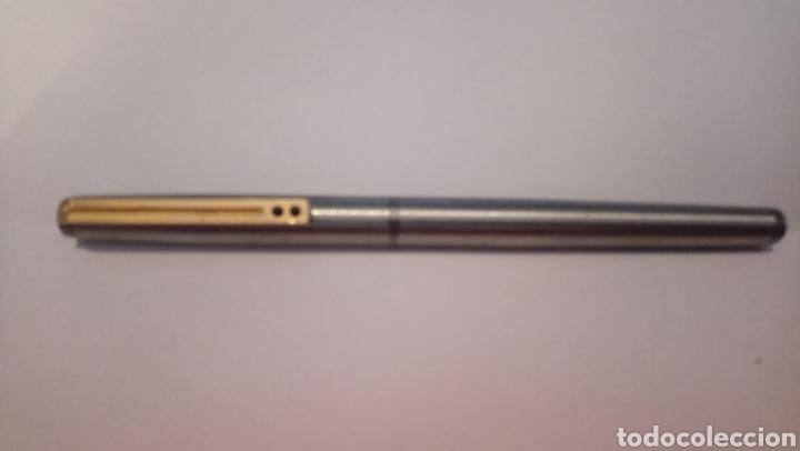 Plumas estilográficas antiguas: Inoxcrom 77 - Foto 6 - 105256254
