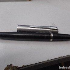 Plumas estilográficas antiguas - pluma parker 21 made in usa - 106549119