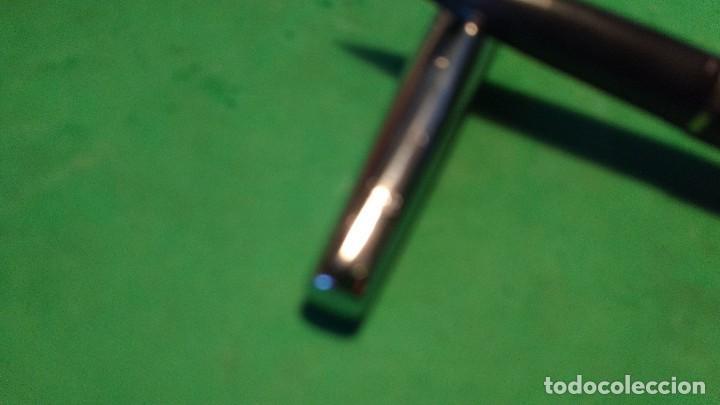 Plumas estilográficas antiguas: Estilografica SHEAFFER clip basculante - Foto 4 - 107832647