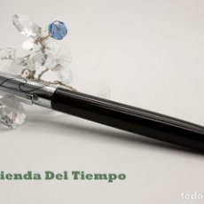 Plumas estilográficas antiguas: PLUMA ESTILOGRAFICA DE DISEÑO 1990. Lote 109080831