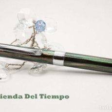 Plumas estilográficas antiguas: PLUMA ESTILOGRAFICA DE DISEÑO 1990. Lote 109083183