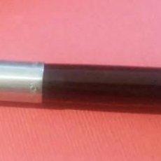 Plumas estilográficas antiguas: PLUMA ANTIGUA INOXCROM 55 CARGA AEROMETRICA. Lote 109143259