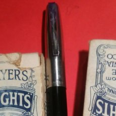 Plumas estilográficas antiguas: PLUMA ESTILOGRAFICA PARKER . Lote 109188647