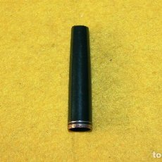 Plumas estilográficas antiguas: CAPUCHON MONTBLANC 22 VERDE RECAMBIO. Lote 110041803