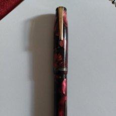 Plumas estilográficas antiguas: ESTILOGRAFICA WEAREVER VER FOTOS. Lote 110096723