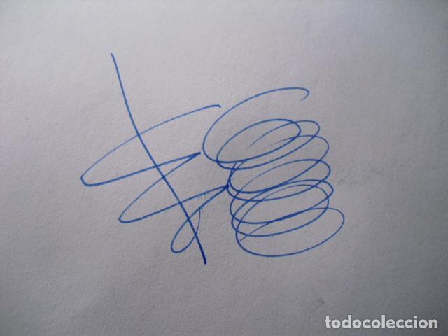 Plumas estilográficas antiguas: NUEVA ESTILOGRAFICA KAWECO SPORT. AZUL 10 CMS. - Foto 8 - 111507167