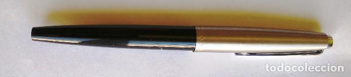 PLUMA INOXCROM 55 (Plumas Estilográficas, Bolígrafos y Plumillas - Plumas)