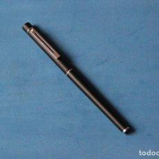 Plumas estilográficas antiguas: PLUMA ESTILOGRAFICA SHEAFFER TARGA 1002 SLIM NUEVA. Lote 111988143