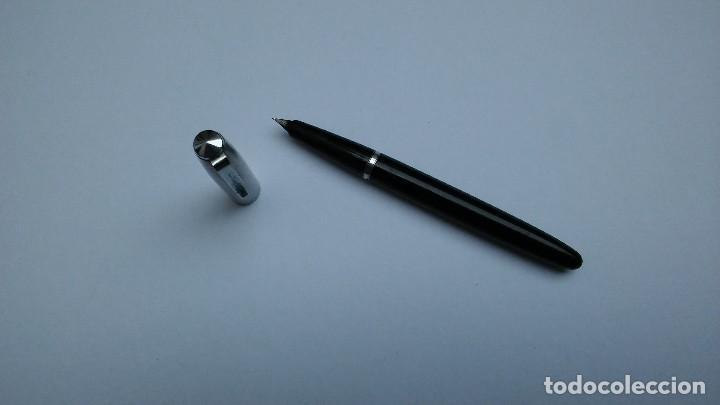 Plumas estilográficas antiguas: Pluma estilográfica Inoxcrom 55 - Foto 4 - 112917519