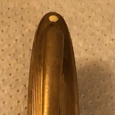 Plumas estilográficas antiguas: PLUMA ESTILOGRÁFICA SHEAFFER'S. Lote 113296112